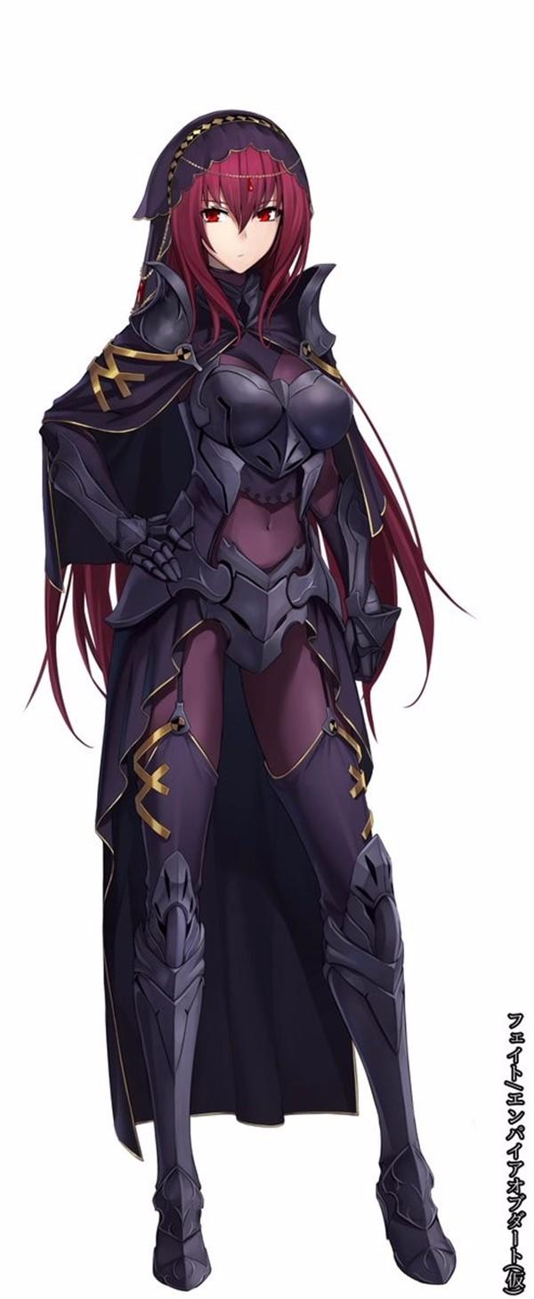 《Fate/Empire of Dirt》R18纯爱同人游戏立绘曝光
