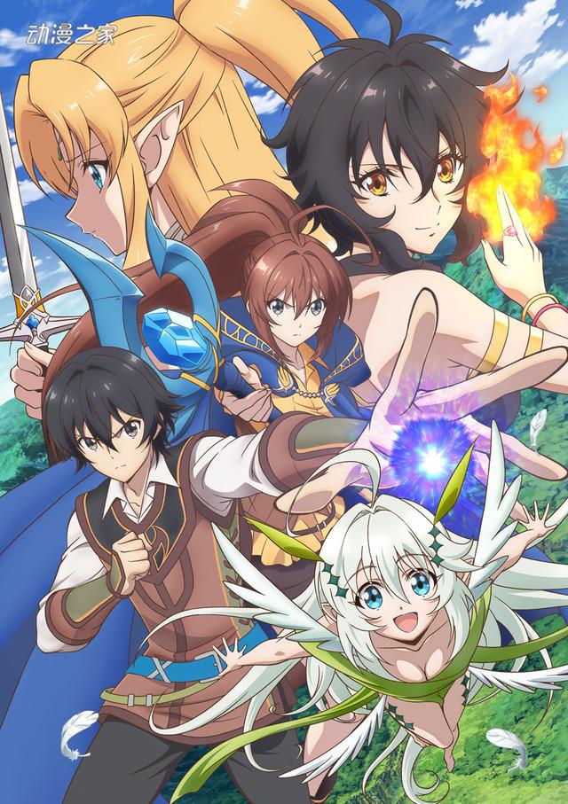 番��d)_d-animestore夏番动画人气排行榜名单!