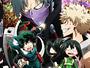 我的英雄学院OVA