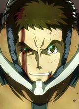 机动战士高达 铁血的奥尔芬斯第二季