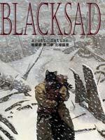 Blacksad issue