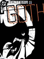 蝙蝠侠:高谭骑士