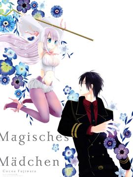 魔法少女与恶曾是敌人