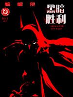 蝙蝠侠:黑暗胜利