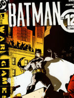 蝙蝠侠:战争排列5游戏