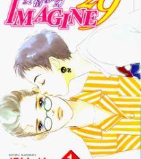 爱情梦幻IMAGINE29