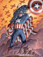 美国队长v4
