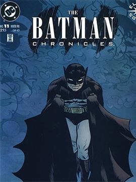 蝙蝠侠异世界系列