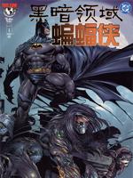 黑暗领域与蝙蝠侠