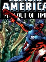 美国队长:过时的人