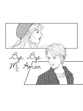 Bye Bye Mi Amor