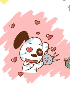 不如狗之爱的说明5