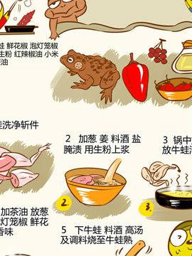 舌尖上的美味之老皮湘菜五