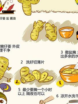 舌尖上的美味之老皮湘菜十二
