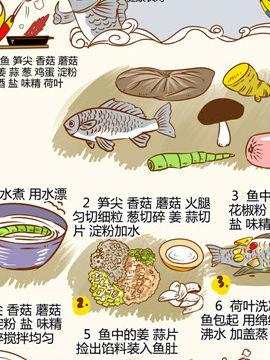 舌尖上的美味之老皮湘菜二十