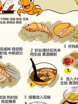 舌尖上的美味之老皮湘菜二十二