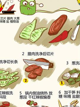 舌尖上的美味之老皮湘菜二十五