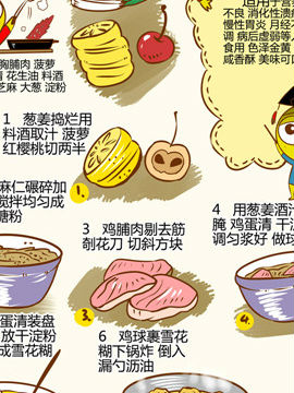 舌尖上的美味之老皮湘菜三十三