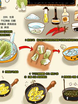 舌尖上的美味之老皮湘菜三十九