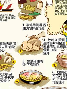 舌尖上的美味之老皮湘菜四十二