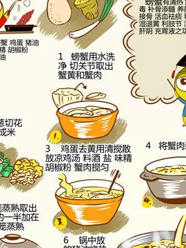 舌尖上的美味之老皮湘菜四十三