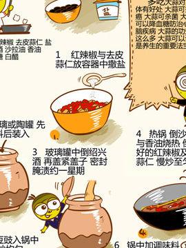 舌尖上的美味之老皮湘菜四十九
