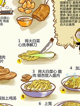舌尖上的美味之老皮湘菜五十八