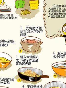 舌尖上的美味之老皮湘菜五十五