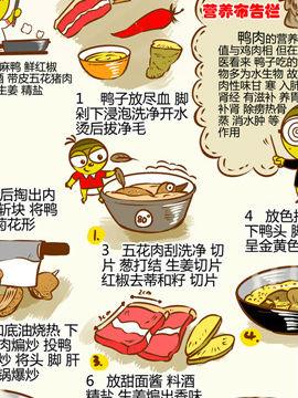 舌尖上的美味之老皮湘菜五十七