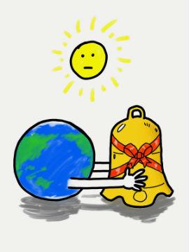 地球送终日