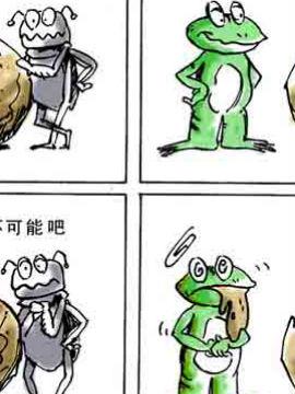 蛙哥酷酷传二
