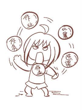 蜗牛SEV的小漫画