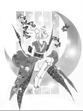 月兔之校园天使