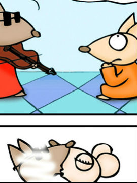 尖鼻鼠第二部5