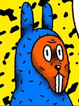 FELIX_勺子の病毒漫画