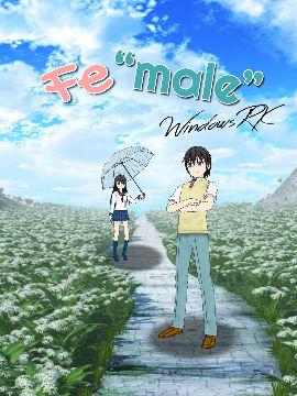 """Fe""""male"""""""