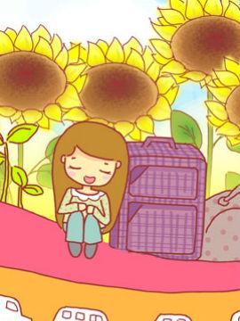 旅行箱的梦