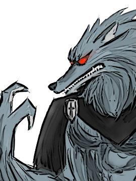 某狼滅給你講故事
