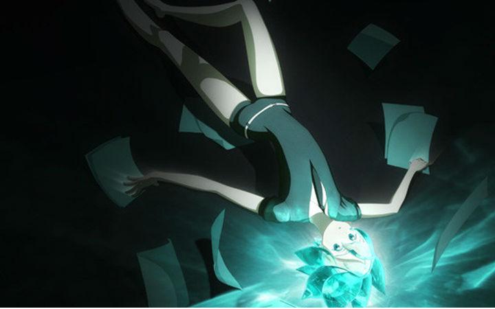 3DCG动画《宝石之国》10月开播!京极尚彦担任监督