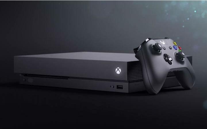 新主机XboxOne X售价499美元!E3微软发布会新作视频