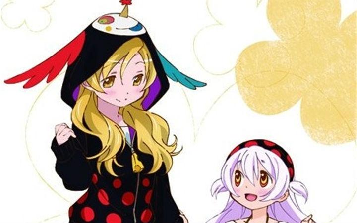 无头学姐异闻录?官方推出零食魔女版连帽卫衣