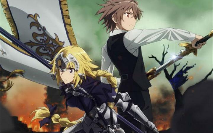 持续半年的圣战即将开始!《Fate/Apocrypha》确认将连播2季