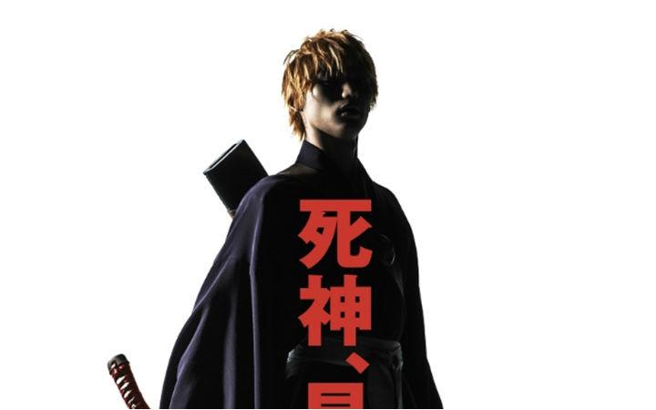 真人版《死神》宣传图!预计2018年夏季上映