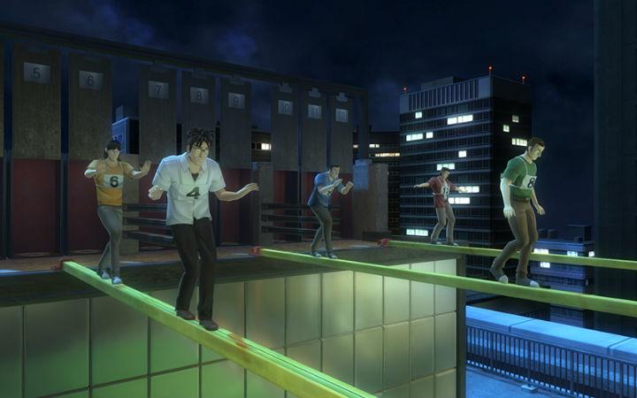 然而过了也没钱!《赌博默示录》8月发售横渡铁桥VR游戏