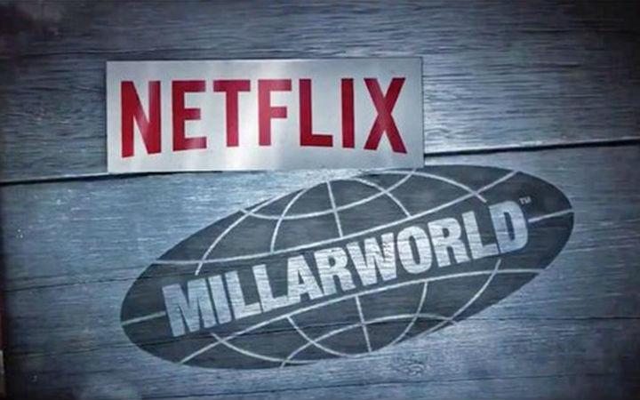发展全球二次元市场?Netflix收购漫画出版商Millarworld