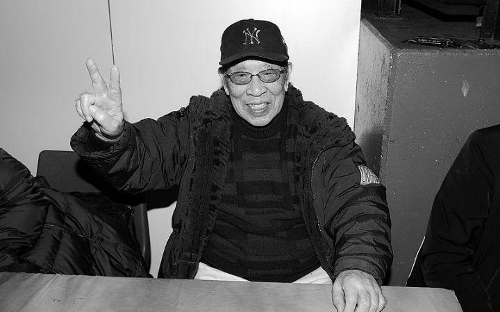 讣告:饰演初代哥斯拉的演员中岛春雄因病去世