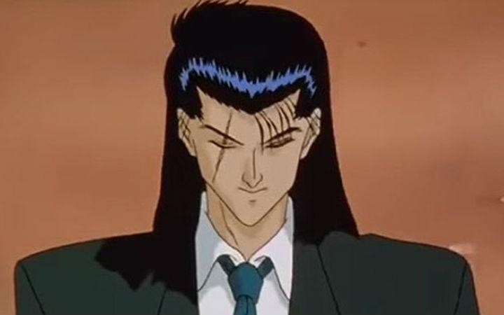 讣告:曾为《幽游白书》中的佐京配音的声优古田信幸去世