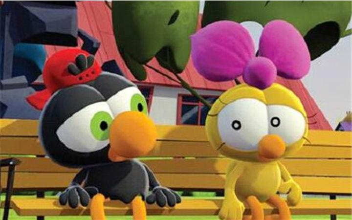 杰外动漫引进土耳其儿童动画《里萌和奥利》即将开播