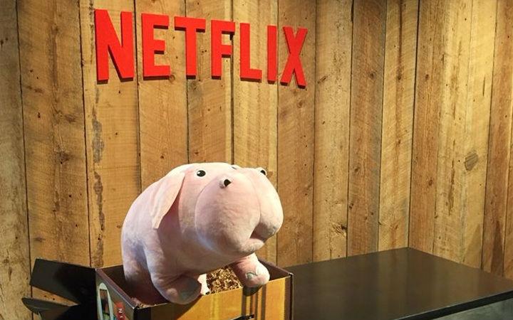 Netflix是否能改变日本动画产业?Netflix日本本社采访
