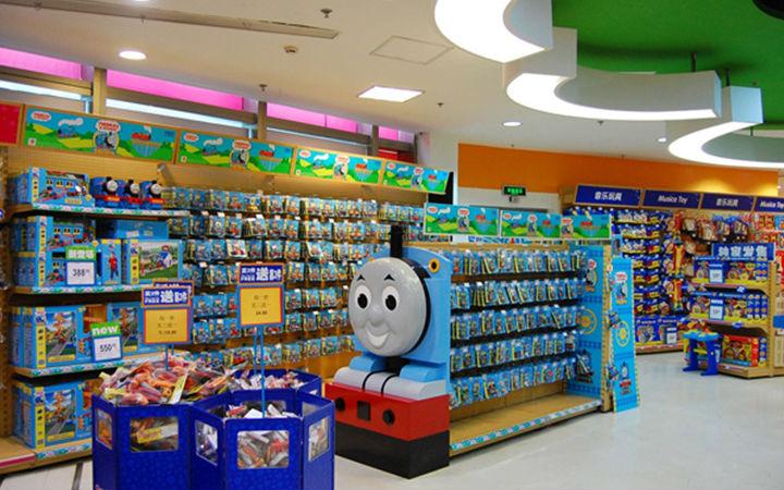 美国破产却要在亚洲上市!玩具反斗城又有新动向